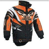 Team Arctic Cat Jacket