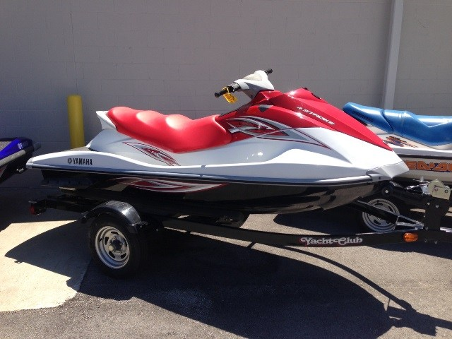 Yamaha Vxsport For Sale