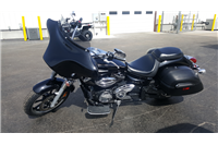 2012 Yamaha V-Star 950 Touring