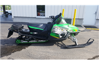 2010 Arctic Cat CFR 800