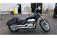 2012 Honda Shadow 750 Spirit