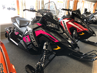 2019 Polaris 800 RUSH® PRO-S ES SELECT