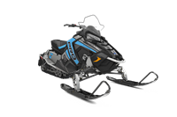 2019 Polaris 600 SWITCHBACK® PRO-S ES SELECT