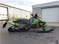 2017 Arctic Cat ZR 6000 Limited