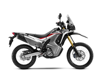 2018 Honda CRF250L RALLY