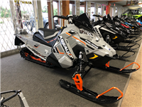 2020 Polaris 800 SWITCHBACK ASSAULT 144 SELECT