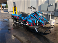 2016 Ski-Doo 600 SUMMIT 146""