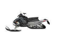 2021 Polaris 850 INDY XC LAUNCH 129
