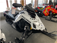 2021 Polaris 650 INDY XC LAUNCH 137