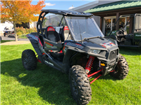 2018 Polaris RZR 1000 with Ride Command
