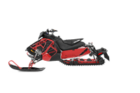 2021 Polaris 850 SWITCHBACK XCR