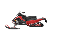 2021 Polaris 650 INDY XC LAUNCH 129