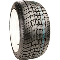 215/50-R12 GTW Fusion S/R Steel Belted DOT Tire