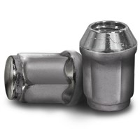 Lug Nut Chrome 12.50 mm