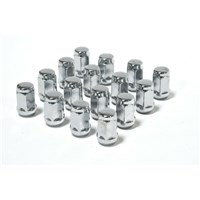 16 Pack 12mmX1.25 Metric lug nuts