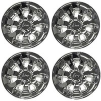 "WHEEL COVER, 8"" DRIFTER, CHROME (4 PKG)"