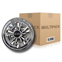WHEEL COVER 10 SPOKE (48-Pack)