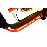 RacePace 4 Seat Nerf Bars - Can-Am Max (Non Turbo)
