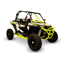 RacePace Nerf Bars for 2 Seat Polaris XP 1000 and RZR 900
