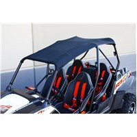 SoftTop For RZR 4 800 & RZR XP 4 900 Models