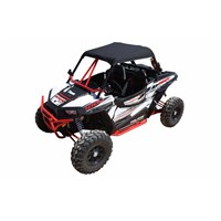 SoftTop for RZR XP 1000 Models