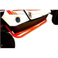 RacePace Nerf Bars for 2 Seat Can-Am Maverick (Non-Turbo)