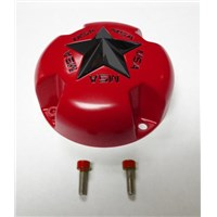 MSA-CAP-R (BOLT-ON) CAP