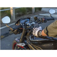 Handlebar/Mirror Mount Kit- All iPhone Devices