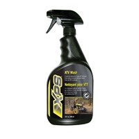 XPS Off-Road Vehicle Wash