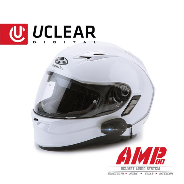 UCLEAR DIGITAL AMP GO