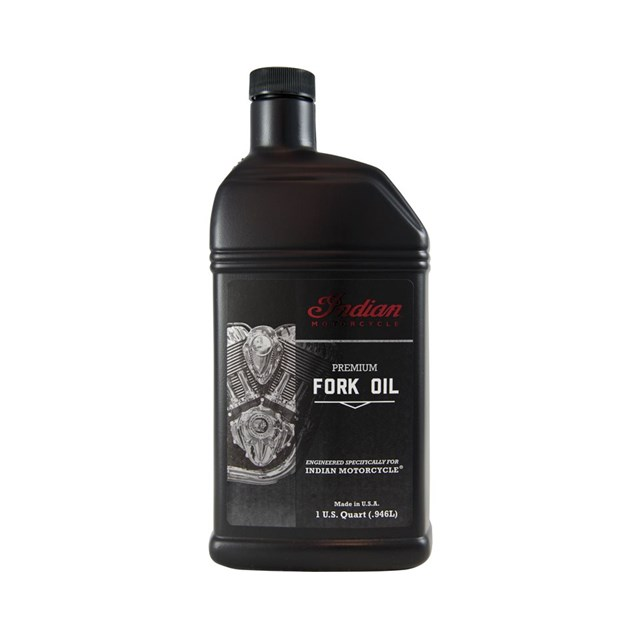Indian Premium Fork Oil