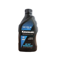 Kawasaki Watercraft Oil