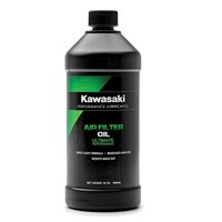 Kawasaki Hi-Performance Air Filter Oil