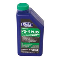 Polaris PS-4 Plus Synthetic Engine Oil