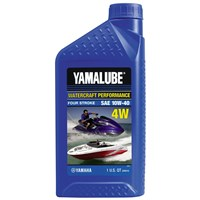 YamaLube 10W40 4W Standard Watercraft Oil