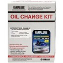 YAMAHA WATERCRAFT II OIL CHANGE KIT