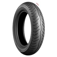 Bridgestone Goldwing O.E. Tire 2018-