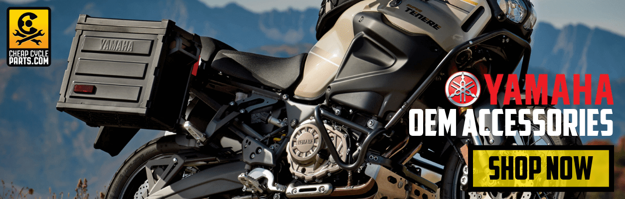 Yamaha OEM Accessories