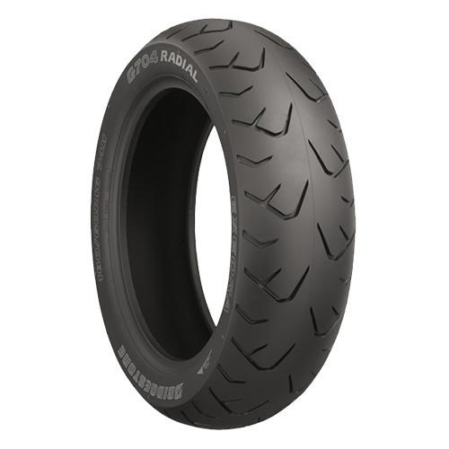 Bridgestone Goldwing O.E. Tire