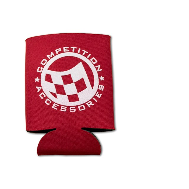 Competition Accessories Winners Circle Koozie RED