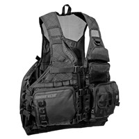 MX FLIGHT VEST-STEALTH