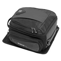 TAIL BAG DUFFEL-STEALTH