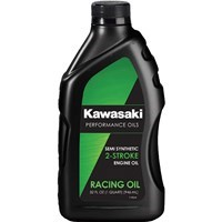 Kawasaki 2-Stroke Racing Engine Oil