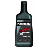 Kawasaki Gear & Wet Brake Oil
