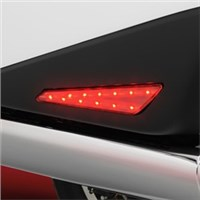 RED LED MARKER LIGHT SET