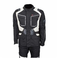AEROMOTO ADVENTURE JACKET