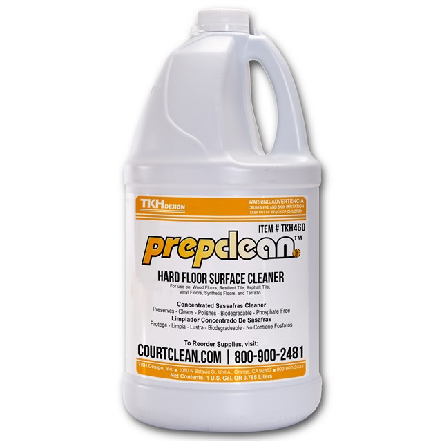 Prepclean | Concentrated Hard Floor Surface Cleaner