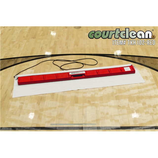 Courtclean® Damp Mop System | Available in 4 colors!