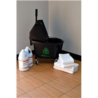 Deluxe Courtclean® Tune Up Kit for Hard Floor Surfaces
