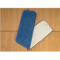 Replacement Keyclean Microfiber Pads